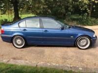 BMW B3 ALPINA ORIGINAL CAR FULLY LOADED VERY RARE