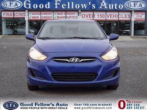 2013 Hyundai Accent GL MODEL