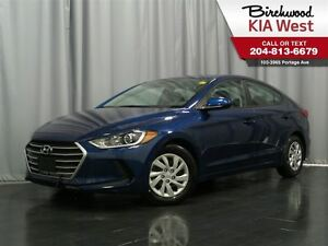 2017 Hyundai Elantra LE *DARE TO COMPARE PRICING*