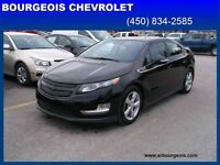 2014 Chevrolet Volt *** CUIR, CAMERA, S1 ***