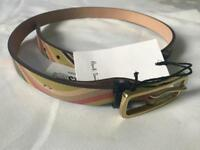 Paul Smith Women's Belt New with Tags