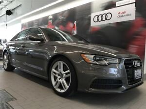 2014 Audi A6 3.0 8sp Tip Progressiv Land of Quattro Edition