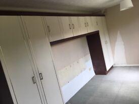 Wardrobes & Cupboard Storage System