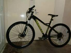 b683856772a Avigo Spark Bmx Bike - 16 inch wheels , good tyres , 360 degree ...
