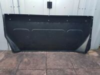 Volkswagon T5 Bulkhead - Used in good condition