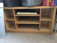 Corner tv unit - NEED GONE TODAY