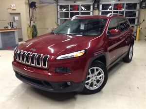 2014 Jeep Cherokee NORTH.V6.GARANTIE PROLONGÉE.ENS TEMPS FROID.