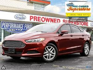2014 Ford Fusion SE***Low KMS***