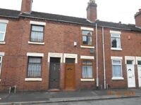 **LET BY** 2 BEDROOM-MID TERRACED**CLARENCE STREET**DSS ACCEPTED**NO DEPOSIT**