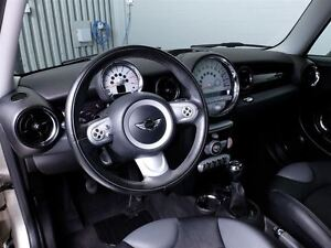 2008 MINI Cooper Classic A/C MAGS TOIT PANORAMIQUE CUIR West Island Greater Montréal image 18