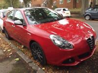 Alfa Romeo Giulietta 1.6 JTD Collezione Great condition