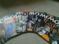 MOJO Magazines Dec 93 - Jan 02
