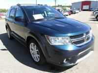 2013 Dodge Journey R/T - LOW Kms-LOW Price-LOW Payments!