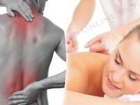 Therapeutic massahe