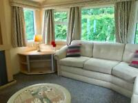 ❗️STUNNING PRELOVED STATIC CARAVAN 1 HOUR FROM GLASGOW❗️