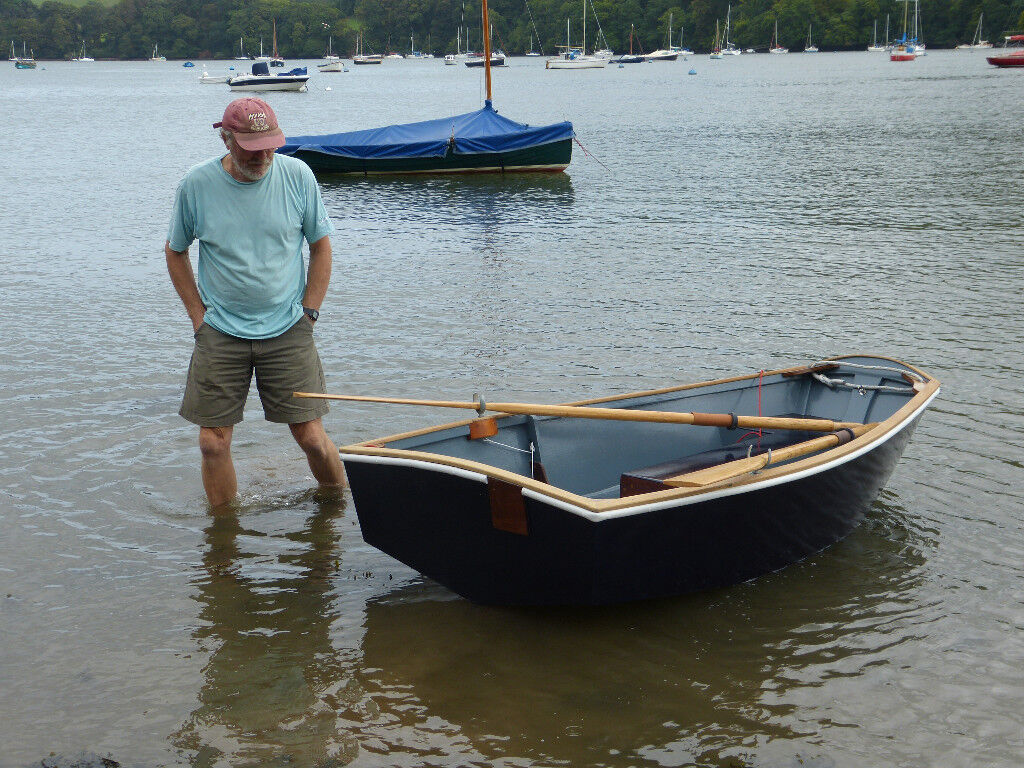 2 metre Plywood/Epoxy Dinghy For Sale