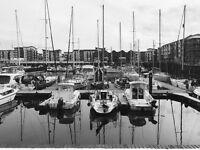Swansea Marina Flat