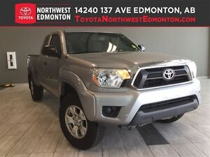 2015 Toyota Tacoma Backup Camera   Voice Command   Bed Liner