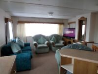 FOR SALE 6 Berth Caravan - Price For Quick Sale