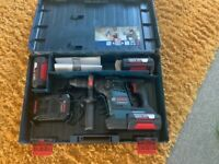 Bosch GBH 36VF-LI Plus Bosch drill