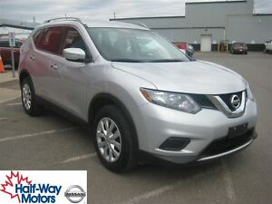 2015 Nissan Rogue S | Sweet ride!