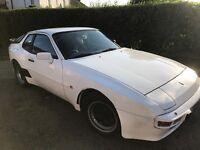 Porsche 944****REDUCED***** 1983 original car