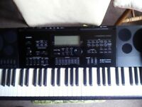 Casio ctk7200 new(other)