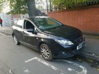 Seat Ibiza 1.2.0L TDI available for spare parts