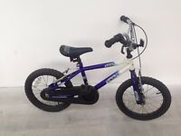 Boys Blue Urban Bike Kids - Lots Available!