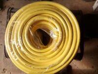 Hozelock tricoflex professional hose 19mm diameter by 50m length