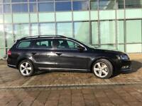 2011 VW Passat 2.0 bluemotion tech 140 bhp