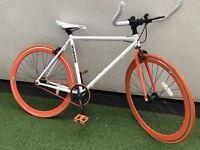 Mango bike single speed fixed gear [AVAILABLE ]