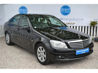MERCEDES BENZ C CLASS Can't get car finance? Bad credit, unmeployed? We can help!