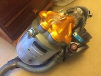 Dyson Vacuum Cleaner DC19