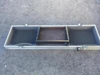 Dj coffin/ keyboard case