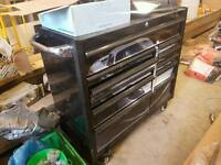 Tool box / roll cab / bottom box. 6 months old limited edition !!REDUCED!!