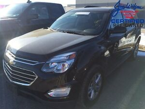 2016 Chevrolet Equinox LT AWD ROOF NAV POWER LIFTGATE!!!