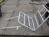 Front pennier rack with all screws. Never used