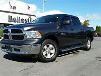 2015 Ram 1500 ST/SXT-Chrome Appearance Group-Liner