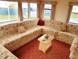 💥static caravan for sale in Northumberland! brand new facilities for 2017! contact Meg NOW!💥