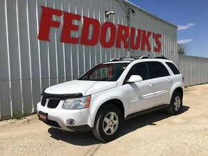 2008 Pontiac Torrent SE**97% Customer Referral Rate**