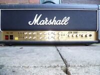 Marshall head