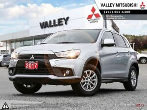 2017 Mitsubishi RVR SE - ALL WHEEL DRIVE, BACKUP CAMERA, HEATED