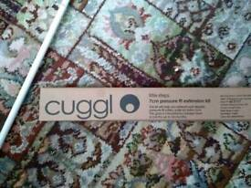 Cuggl 7cm Pressure Fit Extension Kit