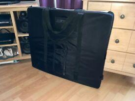 AmazonBasics Portable Photo Studio - Basically Brand New!!! - Product Photography - Photobox