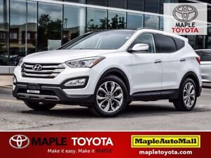 2015 Hyundai Santa Fe Sport 2.0T *NAVIGATION SUNROOF LEATHER REV