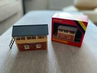 Hornby Signal Box 00 Gauge