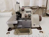 Brother EF4-B561 Industrial 3 Thread Overlocker Sewing Machine