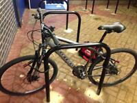 Carrera mountain Bike