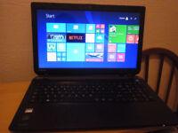 "Toshiba Satellite C50D-B 15.6"" Laptop"